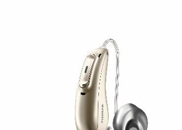 Phonak Marvel Now Available with Telecoil and SlimTip Titanium