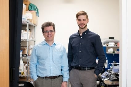 Ryerson University Researchers Develop Photoacoustic Imaging Technique