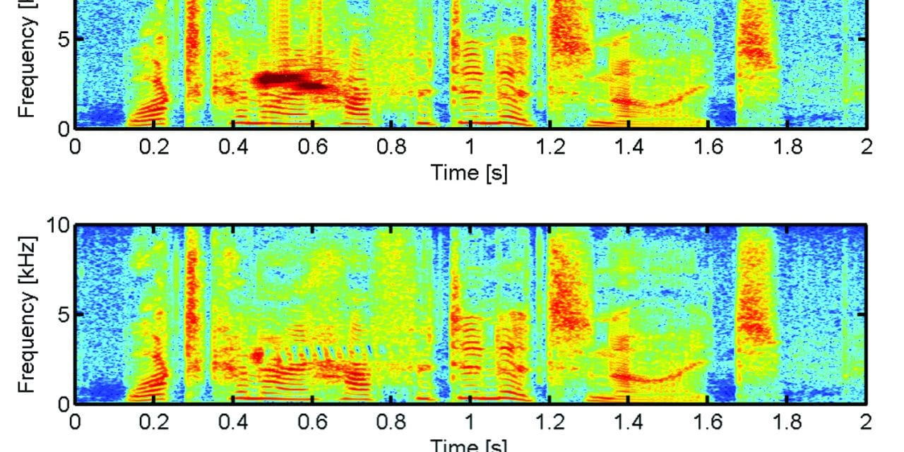 Breakthroughs in Signal Processing and Feedback Reduction Lead to Better Speech Understanding