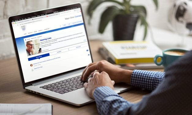 Ida Institute and Mayo Clinic Launch Online Community for People with Hearing Loss