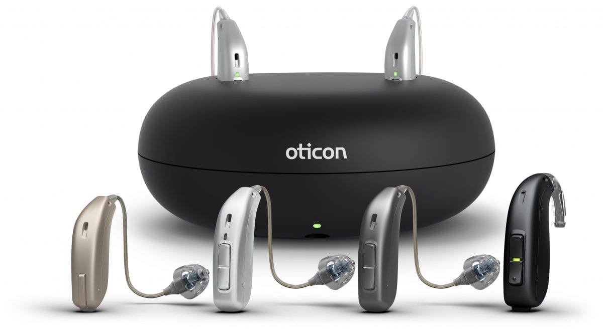 Oticon Launches Opn S - Hearing Review