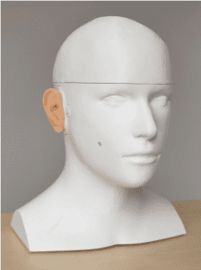 Ahead Simulations' Canadian Audiology simulator for Research and Learning (CARL)