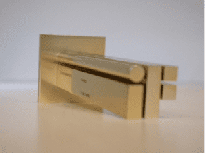The iF Gold Award 2019 for product design for Styletto.