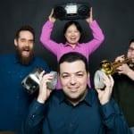 Boston University Researchers Develop New Sound-canceling Metamaterial