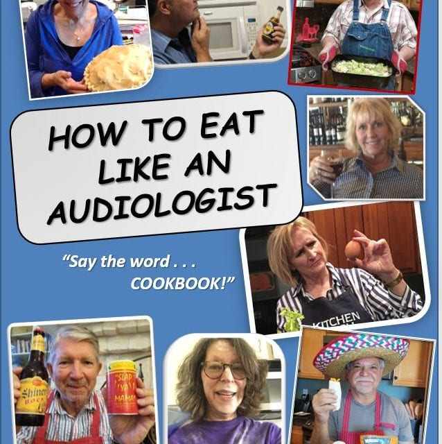 'How to Eat Like an Audiologist' Now Available from AAA Foundation