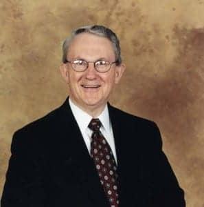 George S. Osborne, PhD, DDS