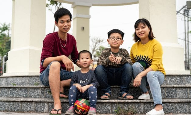 Hear the World Foundation to Provide Vietnamese Children with Cochlear Implants