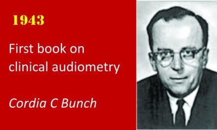 Ten Highlights from the History of Audiology