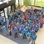 Oticon Participates in 'Take Our Daughters and Sons to Work Day'