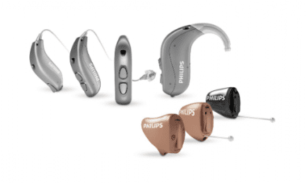 Philips Hearing Aids Introduced by Demant