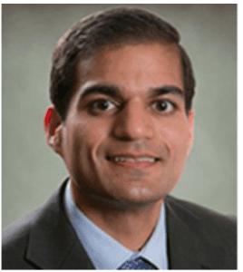 Varun Bhardwaj, VP of Operations