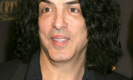 KISS Guitarist Discusses Hearing Loss on 'The Big Interview with Dan Rather'
