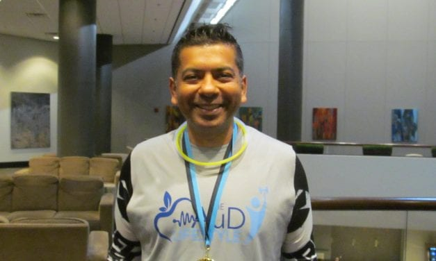 AuDLifestyle 5K – Virtual Event to Take Place April 4