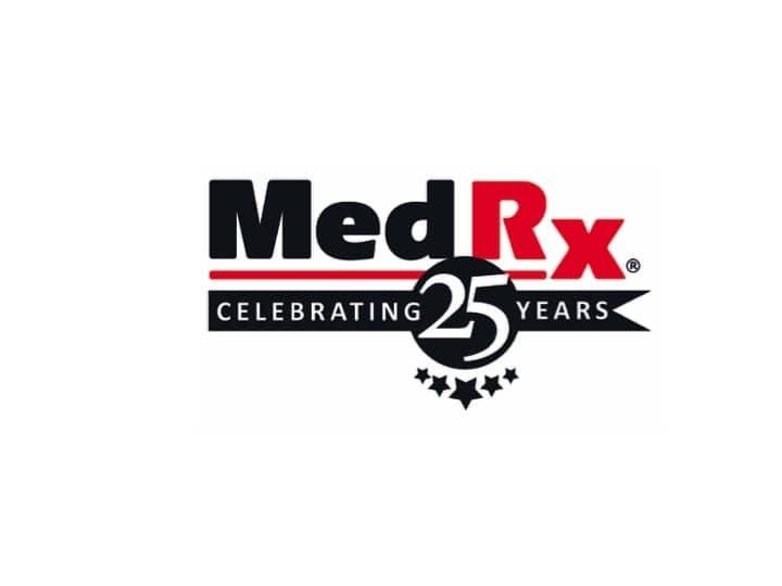 MedRx Celebrates 25th Anniversary