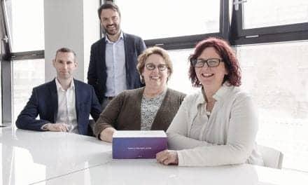 Neuromod Names New Members of Senior Leadership Team
