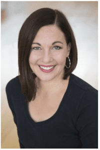 Elyse Dickerson, CEO and Co-founder, Eosera, Inc
