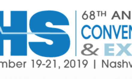 68th Annual IHS Convention and Expo to Take Place September 19-21 in Nashville