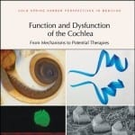 Cold Spring Harbor Laboratory Press Releases 'Function and Dysfunction of the Cochlea'