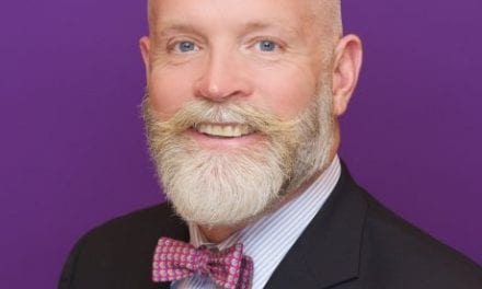 Hearing Health Foundation Appoints Timothy Higdon as CEO
