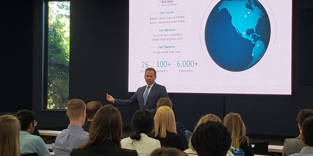 Starkey Hosts 2019 Twin Cities Young Professionals Summit on June 13