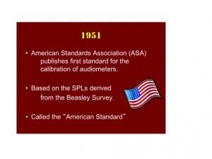 Figure 2. The American Standard.
