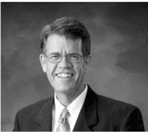 Dr Karl White, PhD