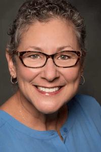 Dr Jill Meltzer, AuD