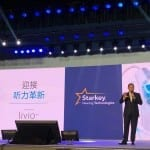 Starkey Leadership Team Travels to Asia to Launch Livio AI