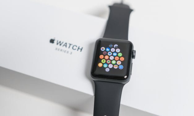 New Apple Watch Feature to Measure Noise Levels