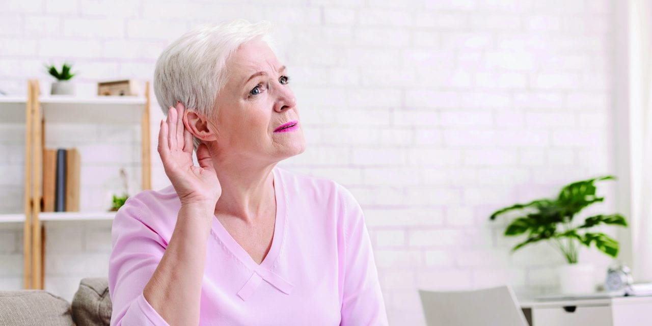 Problems in Fitting Asymmetric Hearing Losses