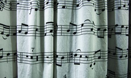 What Do Acoustics, Paris Hilton,  and Shower Curtains Have in Common?