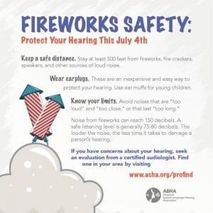 ASHA Fireworks Safety factsheet