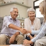The Partnership of Family-centered Care in Adult Audiology Service