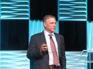 Dan Quall, MS, of Fuel Medical Group challenged some of the conventional ideas about hearing care and provided reasons for why the future of hearing healthcare remains bright.
