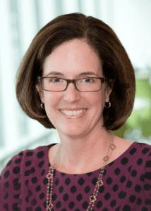 Leanne Blair, Vice President, Marketing, Oticon