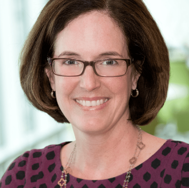 Oticon Appoints Leanne Blair as Vice President of Marketing