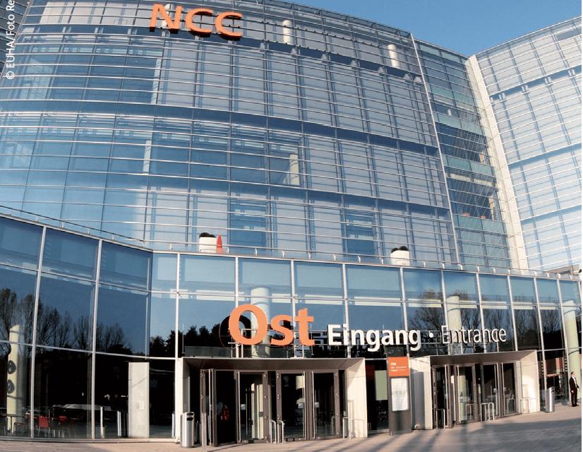 EUHA 2019 Congress Kicks Off in Nuremberg, Germany