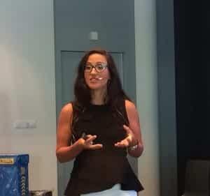 Tania Rodrigues, BSc, RHAD