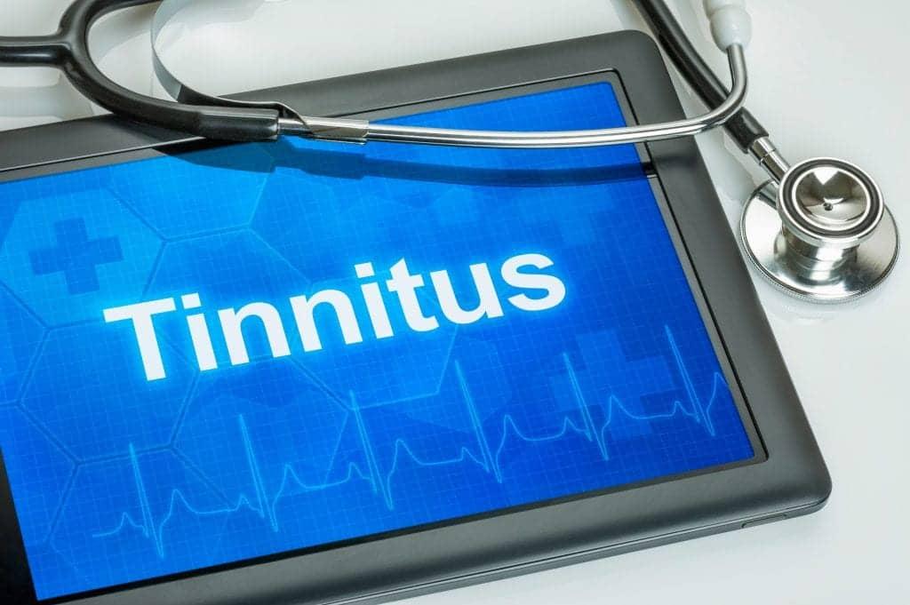 tinnitus telehealth