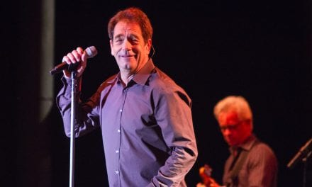 Huey Lewis Says Upcoming Album May Be His Last in 'CBS' Interview
