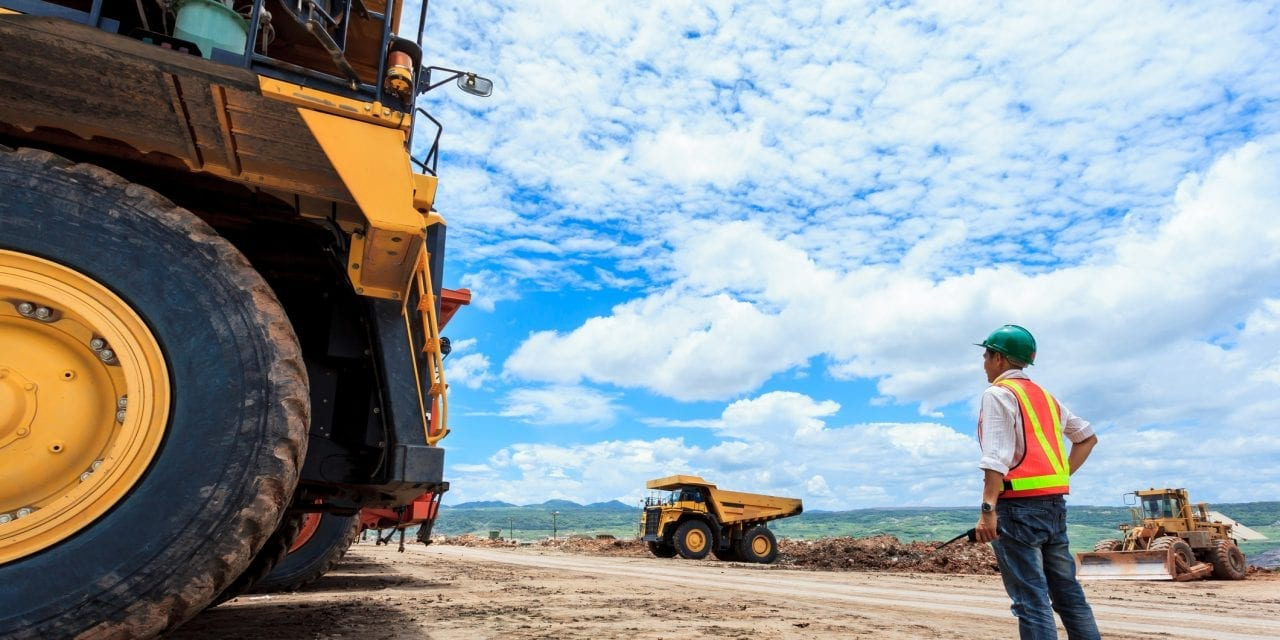 Study Examines Hearing Loss Among Mining, Oil and Gas Extraction Workers