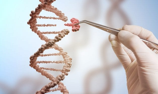 Biologist Experiments with CRISPR Technology on Hearing Loss Gene