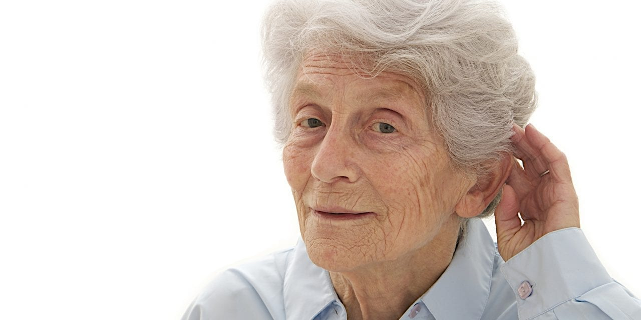 Pandemic May Cause Increased Impact of Hearing Loss in Older Americans, According to AAA
