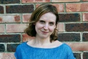 Dr Lorna Halliday, MRC Cognition and Brain Sciences Unit, University of Cambridge