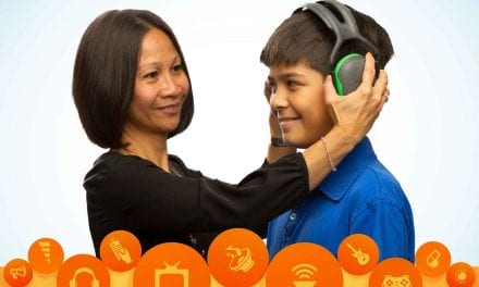 October is 'National Protect Your Hearing Month'