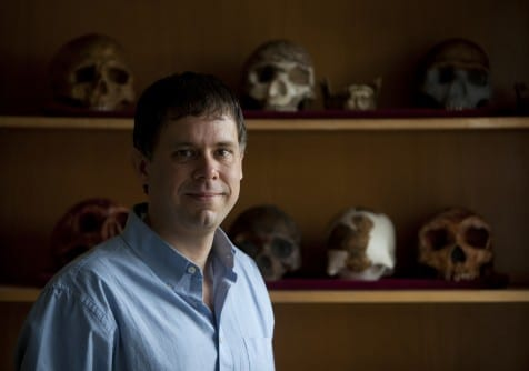 SUNY Binghamton Researchers Find Exostoses in Ancient Humans Did Not Cause Hearing Loss