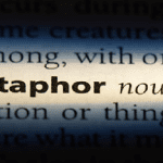 Asymptotic Hearing Loss:  When Is a Metaphor Just a Metaphor?