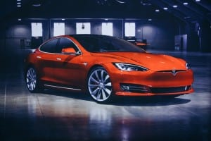 Figure 1. The Tesla (above) offers significant differentiation from rival models and is generations removed from the old Chysler K-car in terms of efficiency, functionality, and performance. Can we say the same about our audiometric testing methods and objectives?
