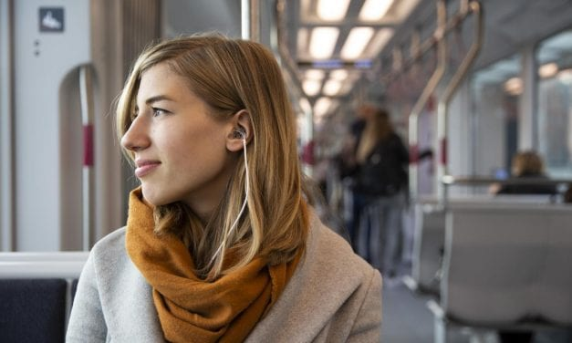 Aarhus University Receives $2.9 Million Grant for Ear-EEG Research Center