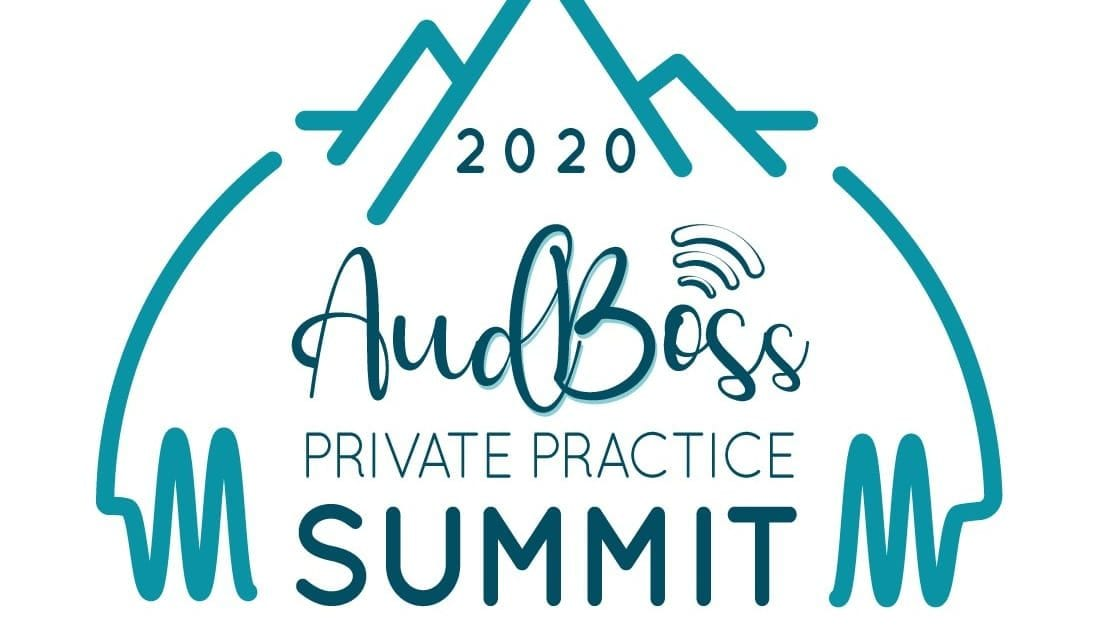 AudBoss 2020 Private Practice Summit to Take Place September 30 in Denver